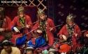 موسیقی و زنان ترکمن