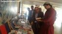 نمایشگاه کتب ترکمنی
