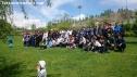 اردو دانشجویان و فرهیختگان ترکمن مقیم تهران