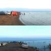 ساحل زیبای چارقلی