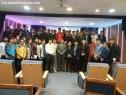 آموزش زبان ترکمنی در دانشگاه کلید خورد