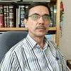 دکتر محمدامین کنعانی از اساتید برجسته و نامی ترکمن در دانشگاه گیلان