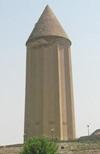 برج قابوس بن وشمگير