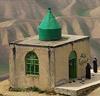 خالد بن سنان (ع) (خالدنبی) آخرین مبلغ دین مسیح