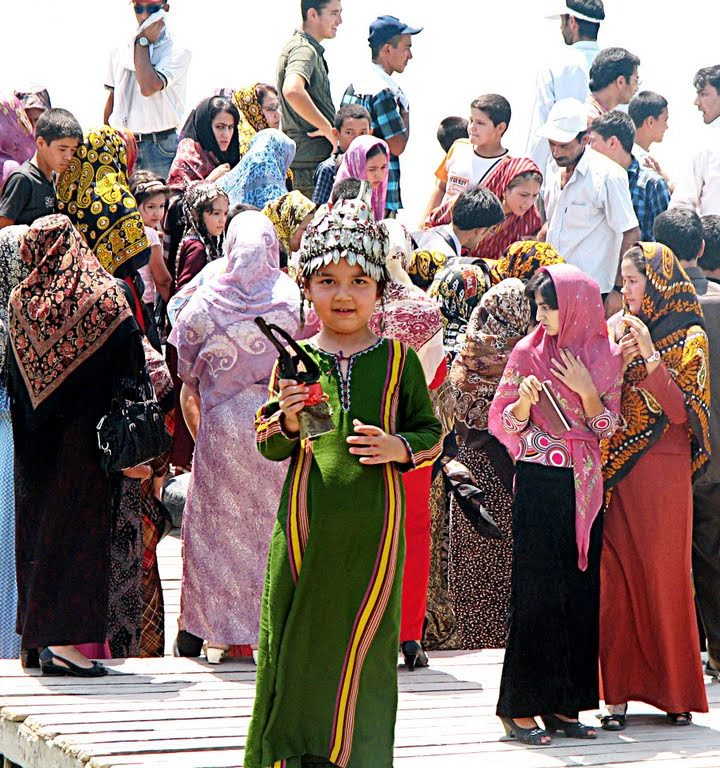 ترکمن ها