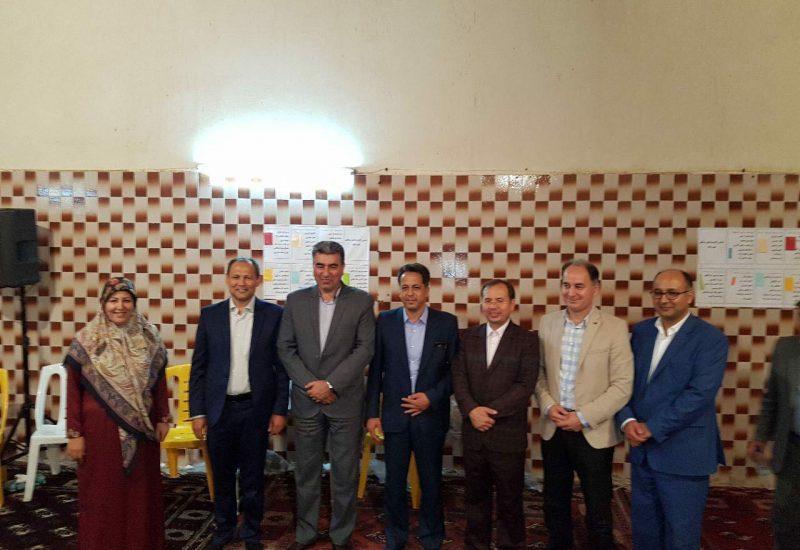 برگزیدگان ائتلاف منتخبین یاشولی های گنبد برای انتخابات شورای شهر گنبد مشخص شدند