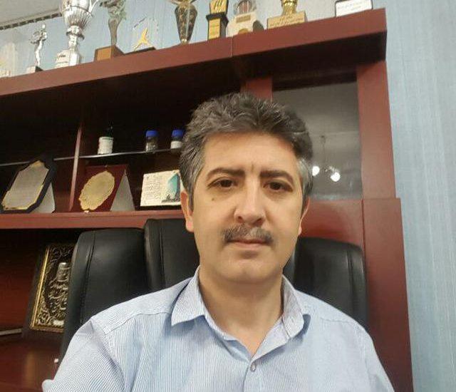 دکتر منصور خواجه