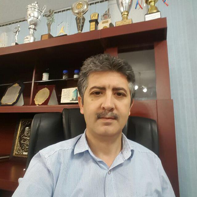 مصاحبه تلگرامی با دکتر منصور خواجه، معاون فنی مدیر عامل شرکت کانسار خزر