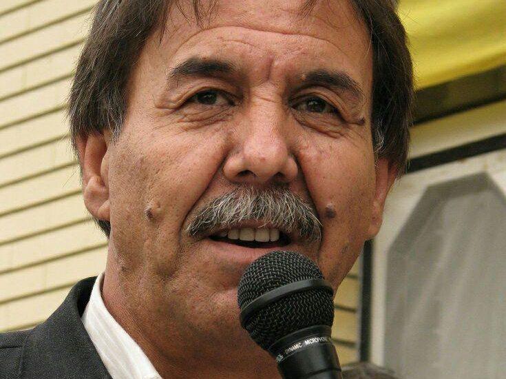 حاجی محمد کر، فعال انتخاباتی و فرهنگی، دار فانی را وداع گفت