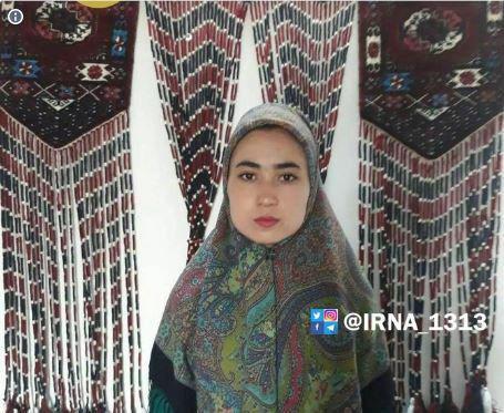 گفتوگو با نخستین دهیار زن ترکمن در خراسان شمالی: برخی میگویند زن را چه به دهیاری؟!