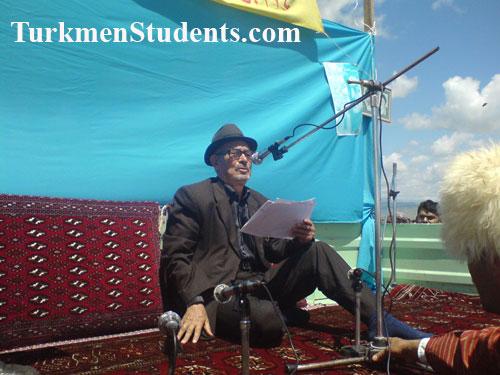 مصاحبه با سرکار خانم مریم شرعی درباره مرحوم استاد حاج مراد دردی قاضی