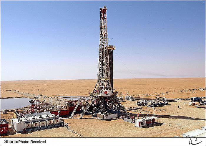 خبرهای جدید از وضعیت حفاری برای اکتشاف نفت و گاز در شمال استان گلستان