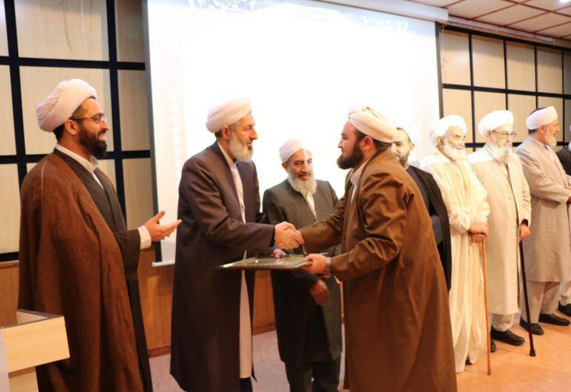 برگزاری همایش تجلیل از مساجد شاخص اهل سنت استان گلستان