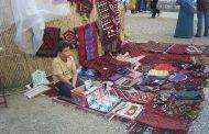 زیورآلات سنتی ترکمن؛ گنجینه دستی زیبا و کمیاب