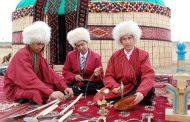 افسانه پیدایش قوم ترکمن