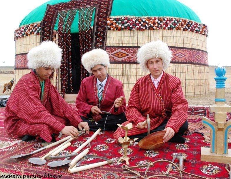 لفظ ترکمن یا ترکمان در کتب تاریخی