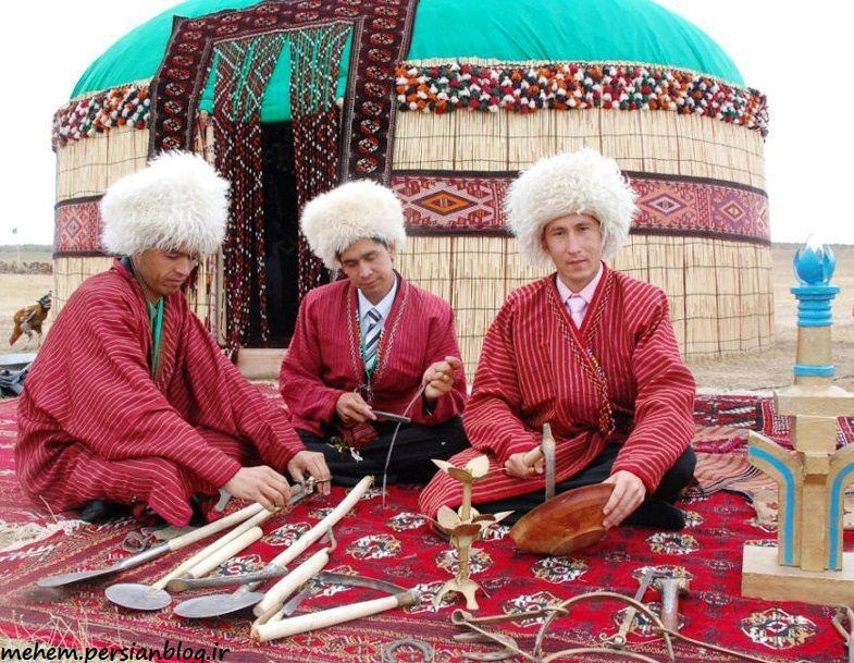 نام ترکمن؛ مفهوم و ماهیت آن