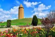 برج قابوس بن وشمگیر