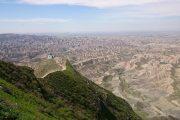 زیارتگاه خالد نبی(ع) از اماکن پرطرفدار در بازدیدهای نوروز/ گورستان اسرارآمیز و دشت شقایق