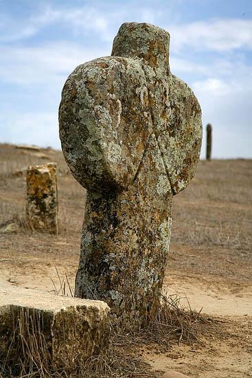 گورستان باستانی خالدنبی