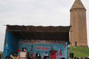 گزارشی از جشنواره نوروزگاه ۱۳۹۶ گنبدکاووس