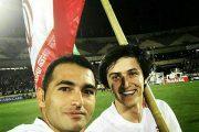 به بهانه صعود ایران به جام جهانی / هدیه بزرگ سردار و یارانش به هموطنانش