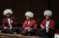سعادتی: ترکمنستان از من میخواهد به آن کشور مهاجرت کنم/ زندگیام از موسیقی تامین میشود