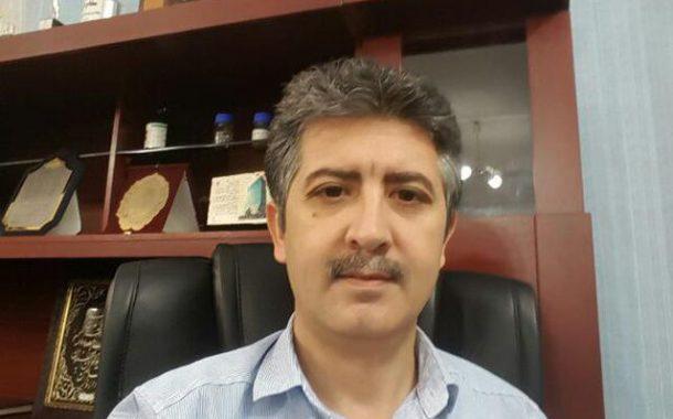 دکتر منصور خواجه: ایران جزو 8 کشور تولید کننده ید در جهان است