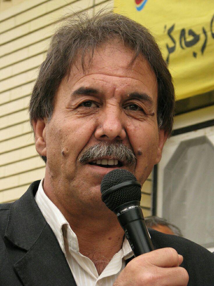 حاجی محمد کر