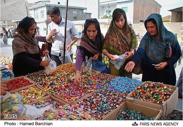 عید قربان نوروزی دیگر در گلستان/ برخی رسوم عید در میان مردم ترکمن