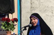 انتخاب سفیر زن اهل سنت نشان عزم دولت برای تحقق عدالت جنسیتی