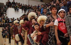 نقره داغ تماشاگران گنبدی توسط کمیته انضباطی