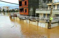 تسهیلات بانک مسکن برای سیلزدگان