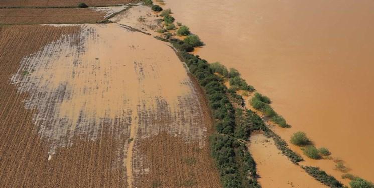 چرا سیلابهای اخیر کشور گل آلود بود؟