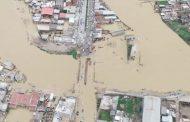 مطالعات جامع سیلاب باید کلید بخورد/ انتقاد از نبود سیستم هشدار سیل در رودخانهها