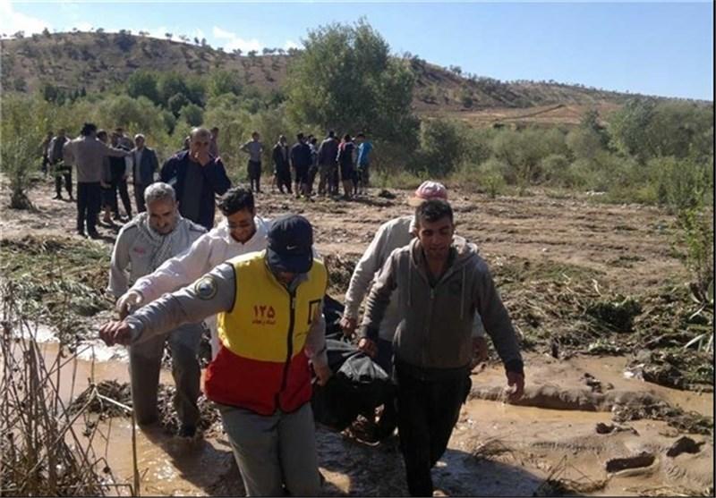 شهروند گمیشانی بر اثر سقوط در کانال آب جان باخت