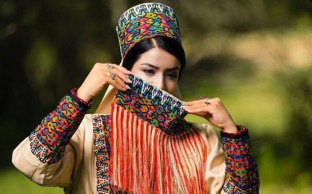 لباس ترکمنی فلسفه و چیستی خودش را دارد