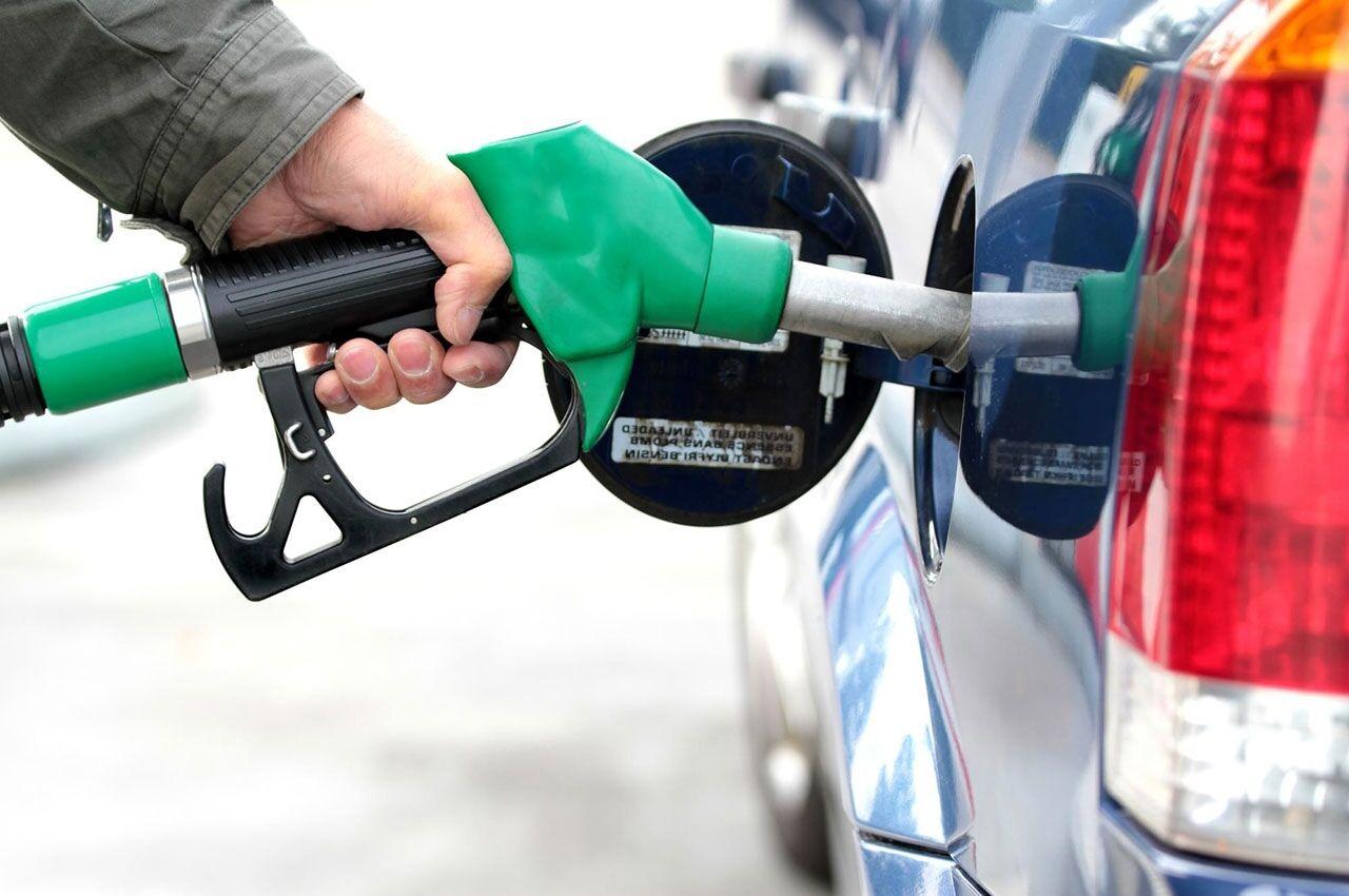 جدل بنزین