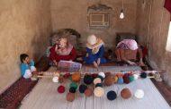 تداوم حیات فرش ترکمن در گرو حمایت مسئولان