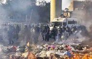فاجعه کشتار مسلمانان در هند