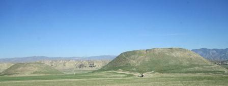 قوشه تپه