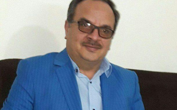 یوسف سقالی ، نویسنده و شاعر نامی ترکمن صحرا درگذشت
