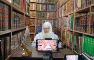 مولانا محمدحسین گرگیج: قرنطینه خانگی، ضرورت شرعی و واجب است ...