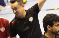 نائب قهرمانی تیم الکامل عمان در مسابقات سوپر لیگ والیبال عمان با سرمربی ترکمن ایرانی
