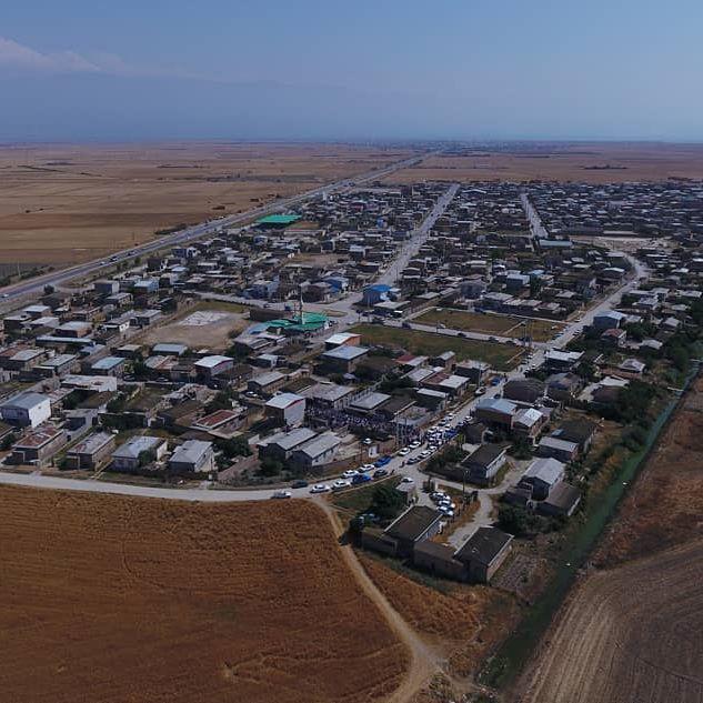 روستای چپاقلی