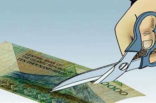 واحد پول کشور از ریال به تومان تغییر یافت