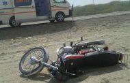 موتورسیکلت پای ثابت مرگ و میر جادههای گلستان