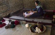 نوای هودیخوانی؛ گوشنواز کودکان ترکمن