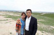گفتگو با دختر رحیم خیوه لی/ بهترین دوست پدرم دوتار بود