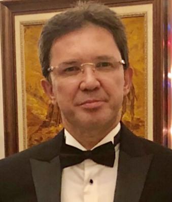 دکتر فرزاد مرجانی
